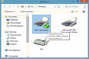 PDF Generator for Windows 8 8.0