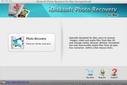 iDisksoft Photo Recovery for Mac