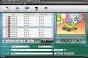 Nidesoft DVD to AppleTV Converter 5.6.28