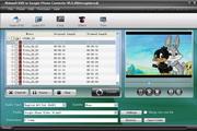 Nidesoft DVD to Google Phone Converter 5.6.28