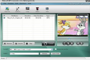 Nidesoft MP3 Converter