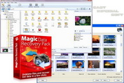 Magic Data Recovery Pack 3.1