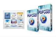 PDFCool Free Word to PDF Converter 3.32 Build 140307