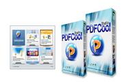 PDFCool Free PDF Conversion 3.50 Build 130330