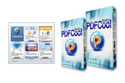 PDFCool Free PDF Password Protector 3.50 Build 130330