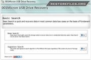 USB Drive Files Restore 6.1.1.3