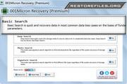 001Micron Files Restore 6.1.1.3