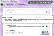 NTFS Partition Restore 6.1.1.3