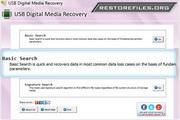 Digital Media Restore 6.1.1.3