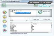 iPod Music Restore