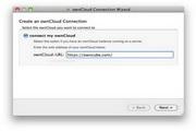ownCloud for Debian(64bit) 2.1.0