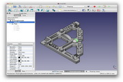 FreeCAD For Linux