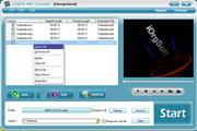 iOrgsoft SWF Converter for Mac