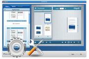 iOrgsoft PDF to Flash Converter for Mac 3.2.1