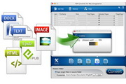 iOrgsoft PDF to Html Converter for Mac 3.2.1