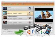 iOrgsoft MTS Converter for Mac 7.0.5