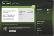 Webroot SecureAnywhere Antivirus 9.0.6.14