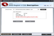 GiliSoft DVD Region CSS Decryption