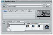 Magic Blu-ray Ripper 2.3.0