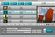 4Videosoft iPad 2 Video Converter for Mac 7.0.16