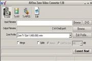 AVOne Zune Video Converter 2.29