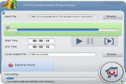 ImTOO Windows Mobile Ringtone Maker 1.0.12.0911