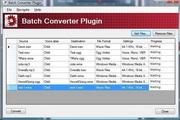 Batch Converter Plug-In for MorphVOX Pro 4.0.0
