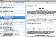 Universalis For Mac