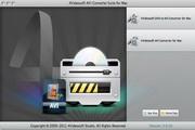 4Videosoft AVI Converter Suite for Mac 5.0.22