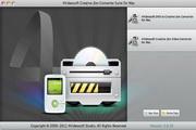 4Videosoft Creative Zen Converter Suite for Mac 5.0.22