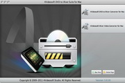 4Videosoft DVD to iRiver Suite for Mac 5.0.22