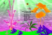 Clownfish Aquarium Screensaver