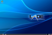 ALT Linux LXDE For Linux 20150729