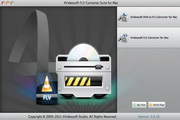 4Videosoft FLV Converter Suite for Mac 5.0.22