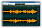 ocenaudio For Linux(64bit)
