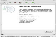 TeamSpeak Client amd64 For Linux 3.0.18.2