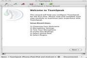 TeamSpeak Server amd64 For Linux 3.0.11.4