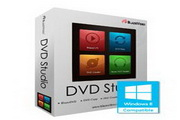 BlazeVideo DVD Studio 1.3.0