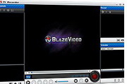 BlazeVideo TV Recorder 1.1.0.1