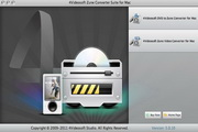 4Videosoft Zune Converter Suite for Mac 5.0.22