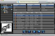 4Videosoft Mac iPad 2 Manager for ePub 5.0.20