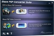 BlazeVideo PSP Converter Suite 2.0.4
