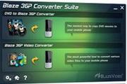 BlazeVideo 3GP Converter Suite 2.0.4
