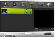 BlazeVideo Mac Video Converter 2.0.0