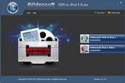 4videosoft DVD to iPad 3 Suite 5.0.16