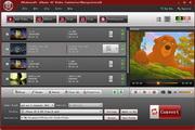 4videosoft iPhone 4S Video Converter 5.0.8