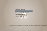 ALT Linux SysV-TDE 20150312