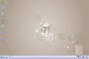 ALT Linux TDE For Linux