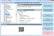 BarCode Generator SDK 4.10.713