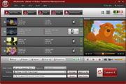 4Videosoft iPhone 4 Video Converter 7.0.22